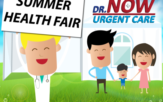 Summmer Health Fair